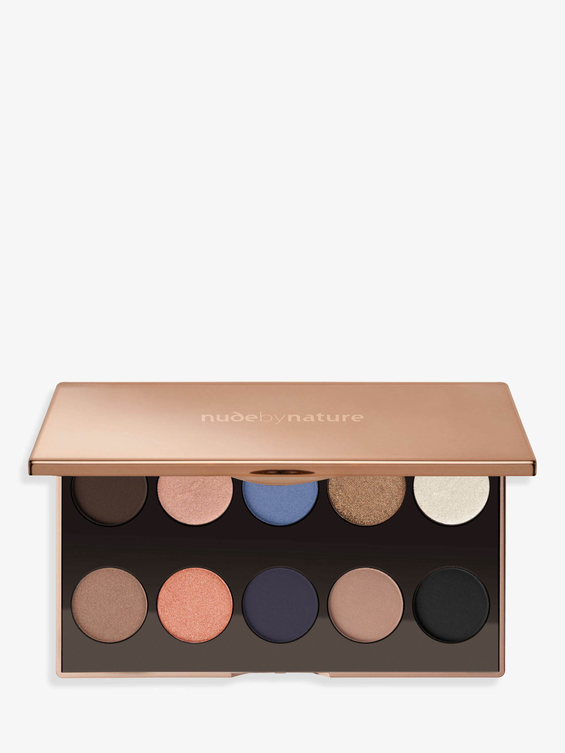 Nude by Nature Nude by Nature Natural Wonders Eye Palette, Multi