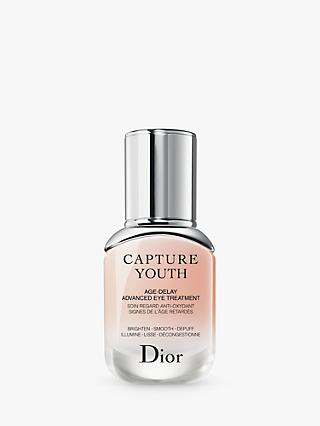 Dior Capture Youth  Age-Delay Advanced Eye Treatment, 15ml