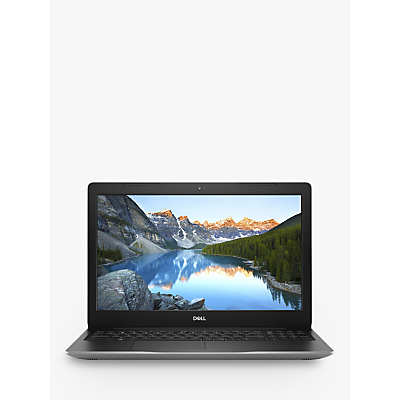 "Image of Dell Inspiron 15 3585 Laptop, AMD Ryzen 5, 8GB RAM, 256GB SSD, 15.6"" Full HD, Silver"