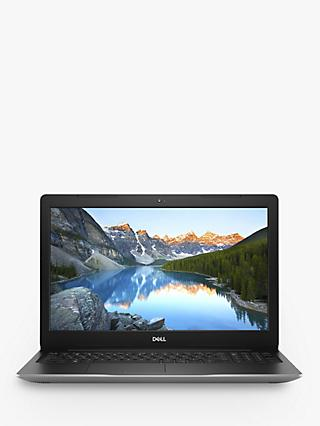 "Dell Inspiron 15 3585 Laptop, AMD Ryzen 5, 8GB RAM, 256GB SSD, 15.6"" Full HD, Silver"
