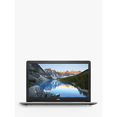 "Image of Dell Inspiron 17 3780 Laptop, Intel Core i5 Processor, 8GB RAM, 1TB HDD + 128GB SSD, 17.3"" Full HD, Silver"