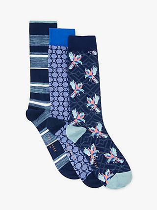 fafecfe7bc8 Ted Baker Ringwud Socks