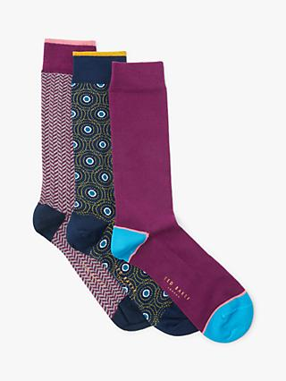 4f94bfd9438534 Ted Baker Frome Socks