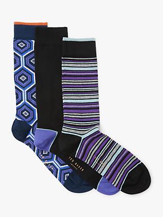 de1096a4e32950 Ted Baker Bibury Socks