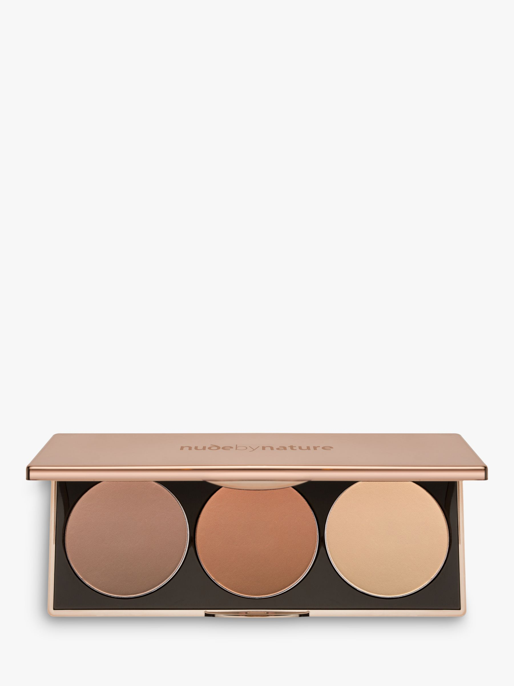 Nude by Nature Nude by Nature Contour Palette, Multi