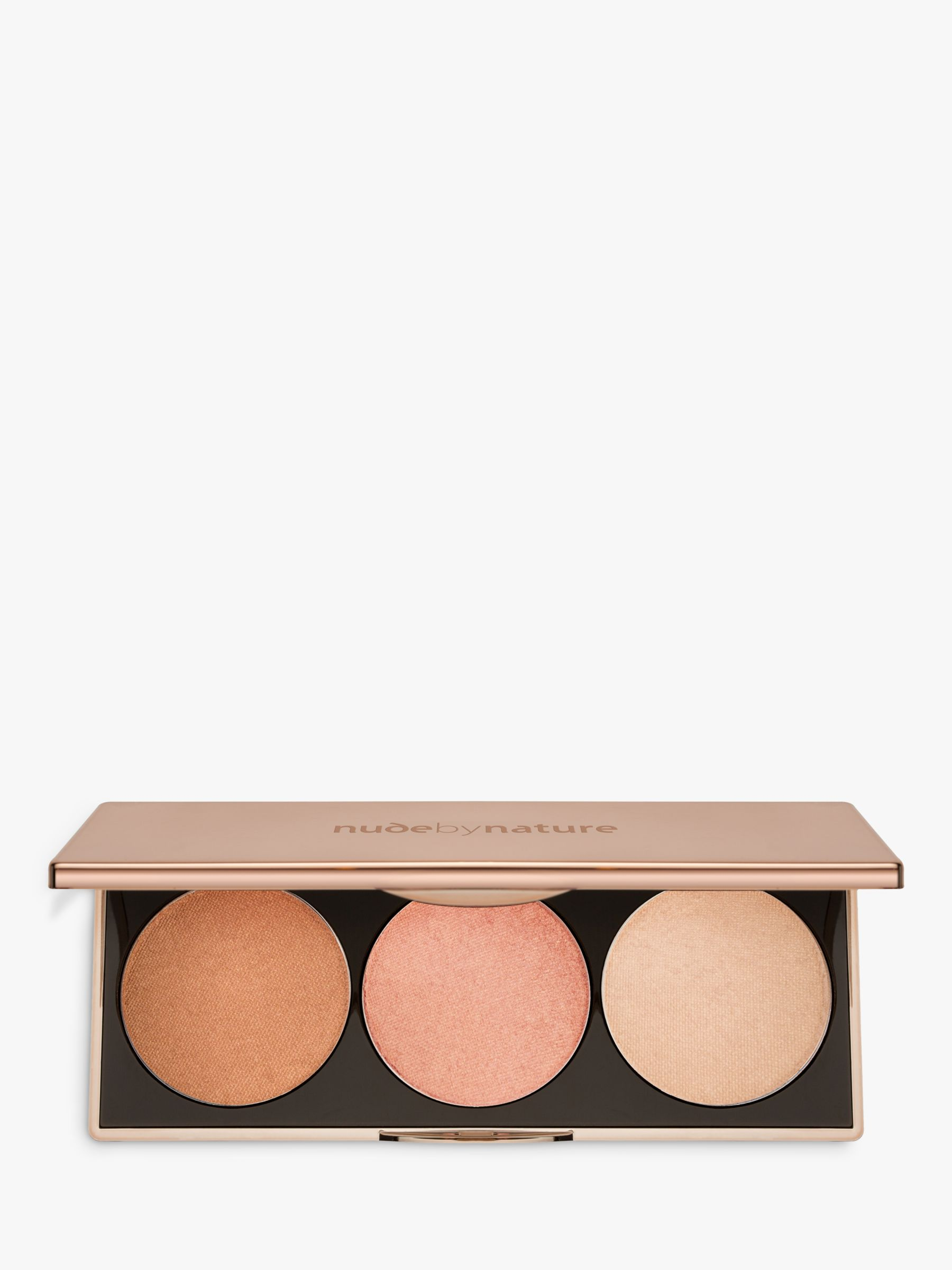 Nude by Nature Nude by Nature Highlight Palette, Multi