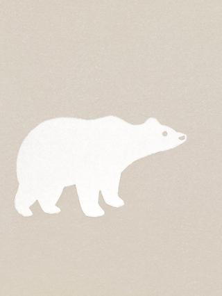 Villa Nova Arctic Bear  Wallpaper, W583/01