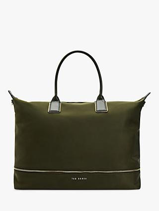 Ted Baker Emiia Expandable Tote Bag