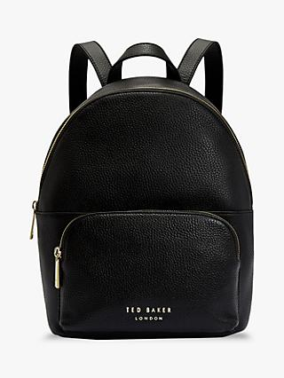 Ted Baker Paloya Leather Backpack