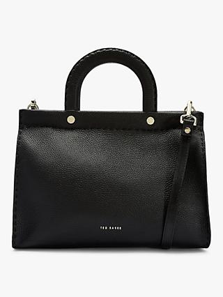 Ted Baker Monicaa Leather Tote Bag