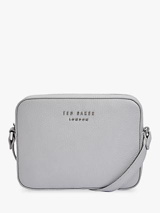eda22067caa629 Ted Baker Debbi Leather Camera Bag