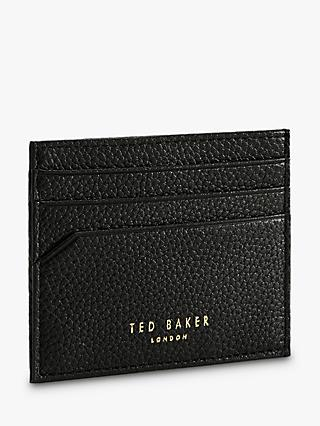 e69b96b447ff Ted Baker Giuliah Leather Card Holder