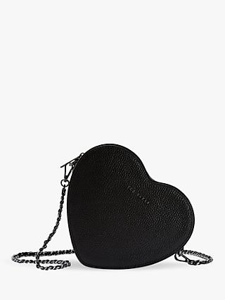 Ted Baker Amellie Heart Shoulder Bag