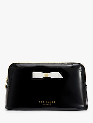 Ted Baker Caffara Bow Wash Bag