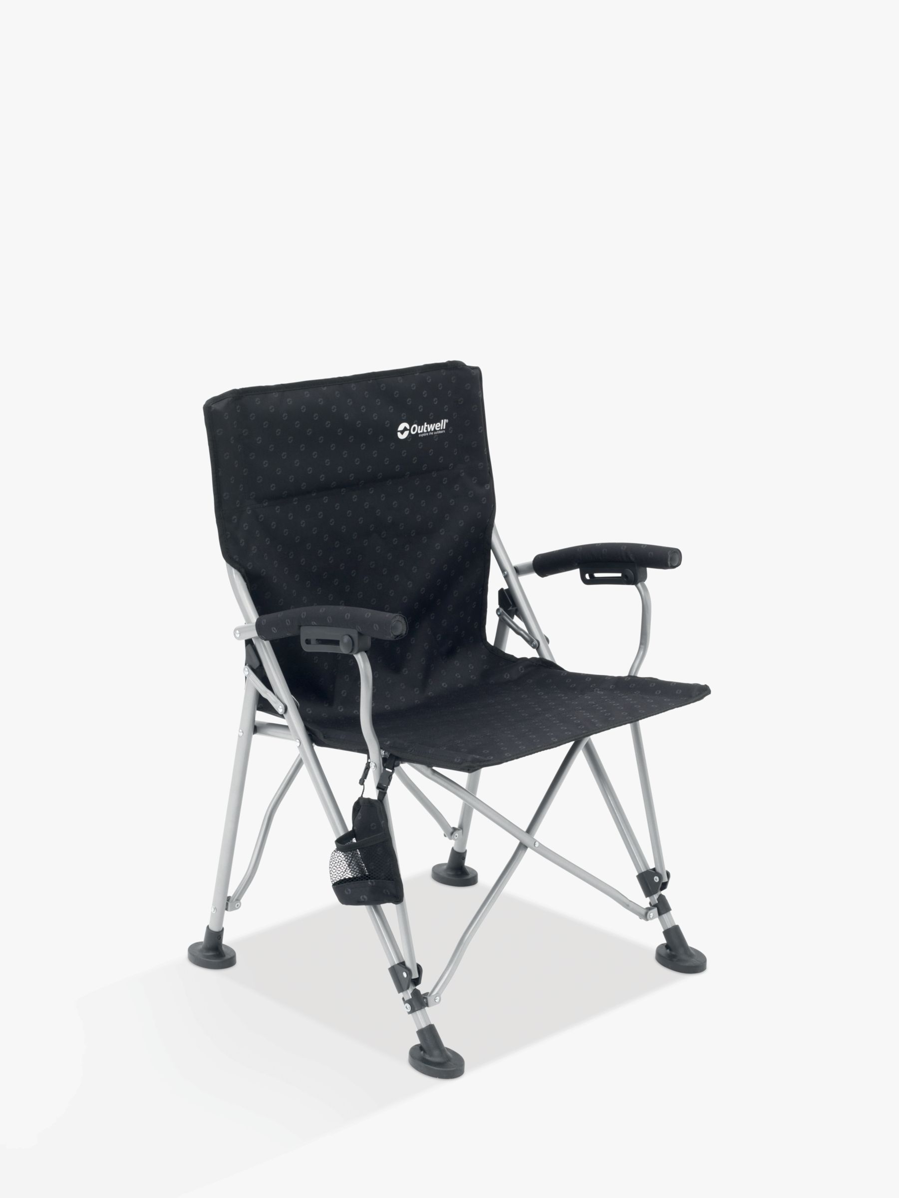 Outwell Outwell Campo Chair, Black