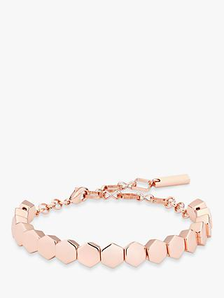 Rose Gold Necklaces   Jewellery   John Lewis   Partners e3506335130