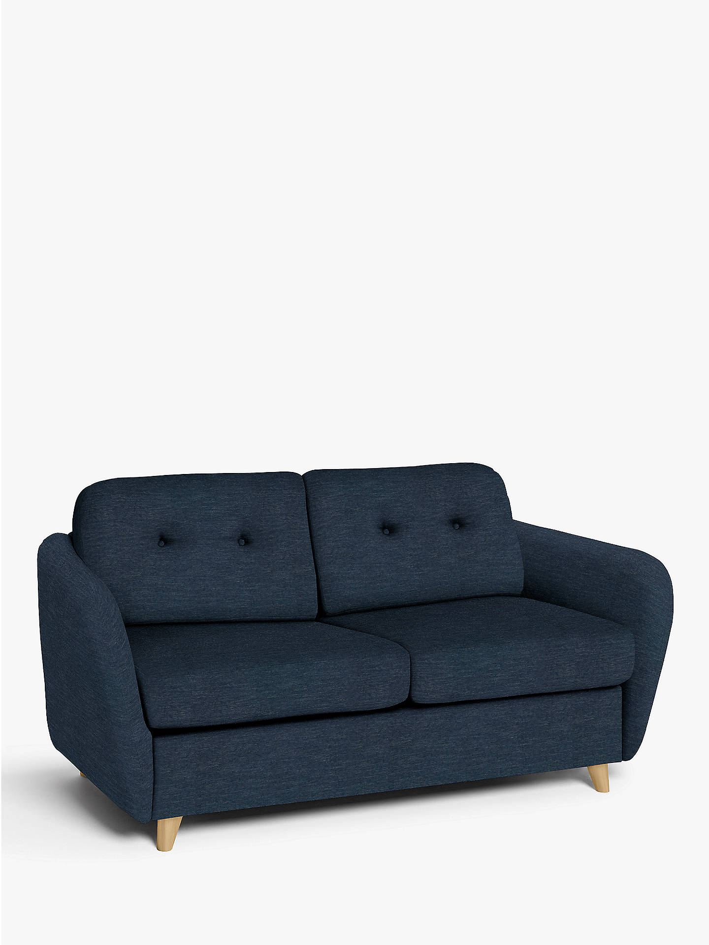 Strange House By John Lewis Arlo Sofa Bed Light Leg Erin Midnight Cjindustries Chair Design For Home Cjindustriesco