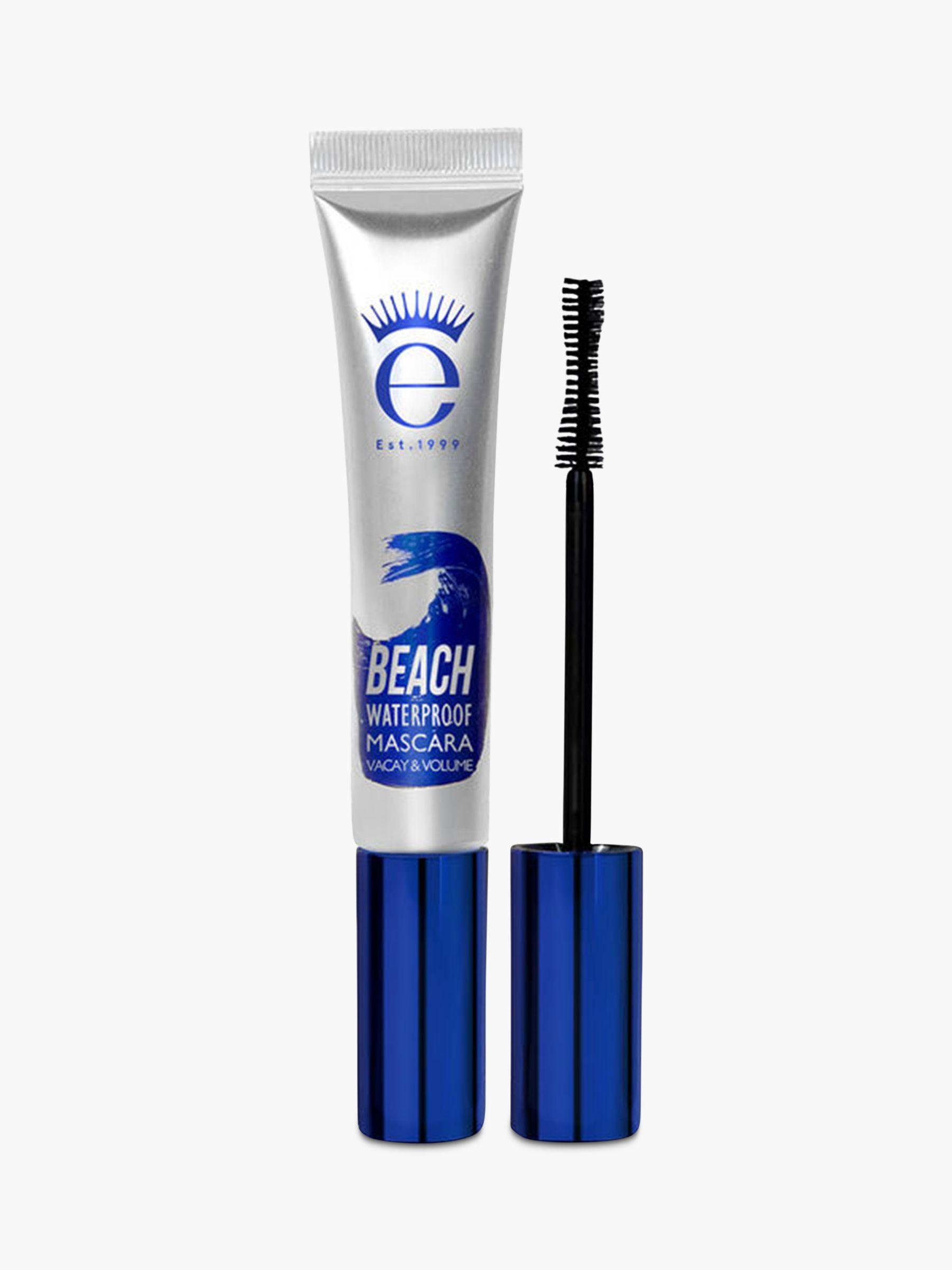 Eyeko Eyeko Beach Waterproof Mascara, Black
