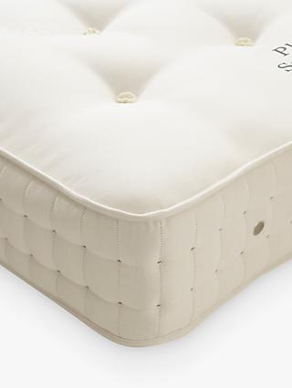 Vispring Plymouth Supreme 1200 Pocket Spring Mattress, Medium Tension, King Size