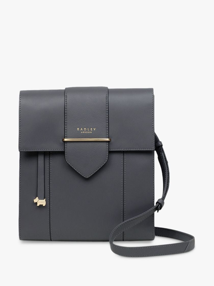 249edf7e3153 Radley Palace Street Leather Cross Body Bag