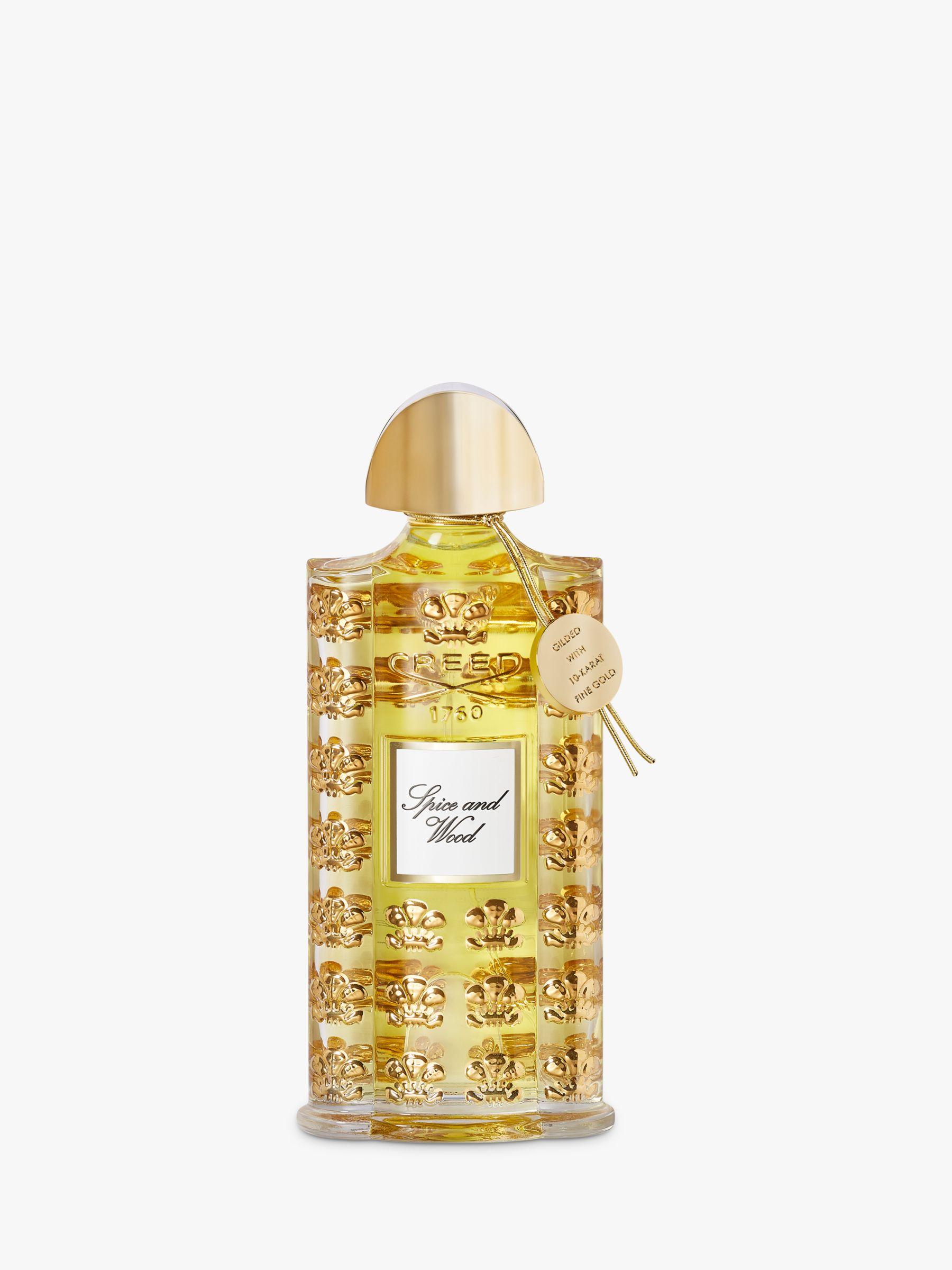 CREED Royal Exclusives Spice and Wood Eau de Parfum, 75ml