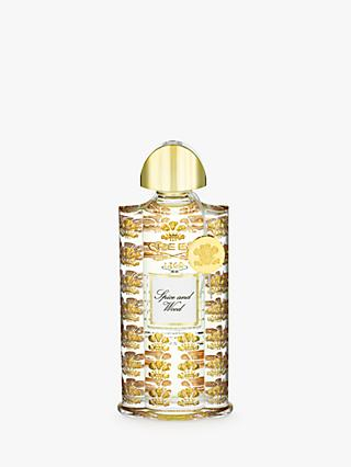 CREED Royal Exclusives Spice and Wood Eau de Parfum, 75ml