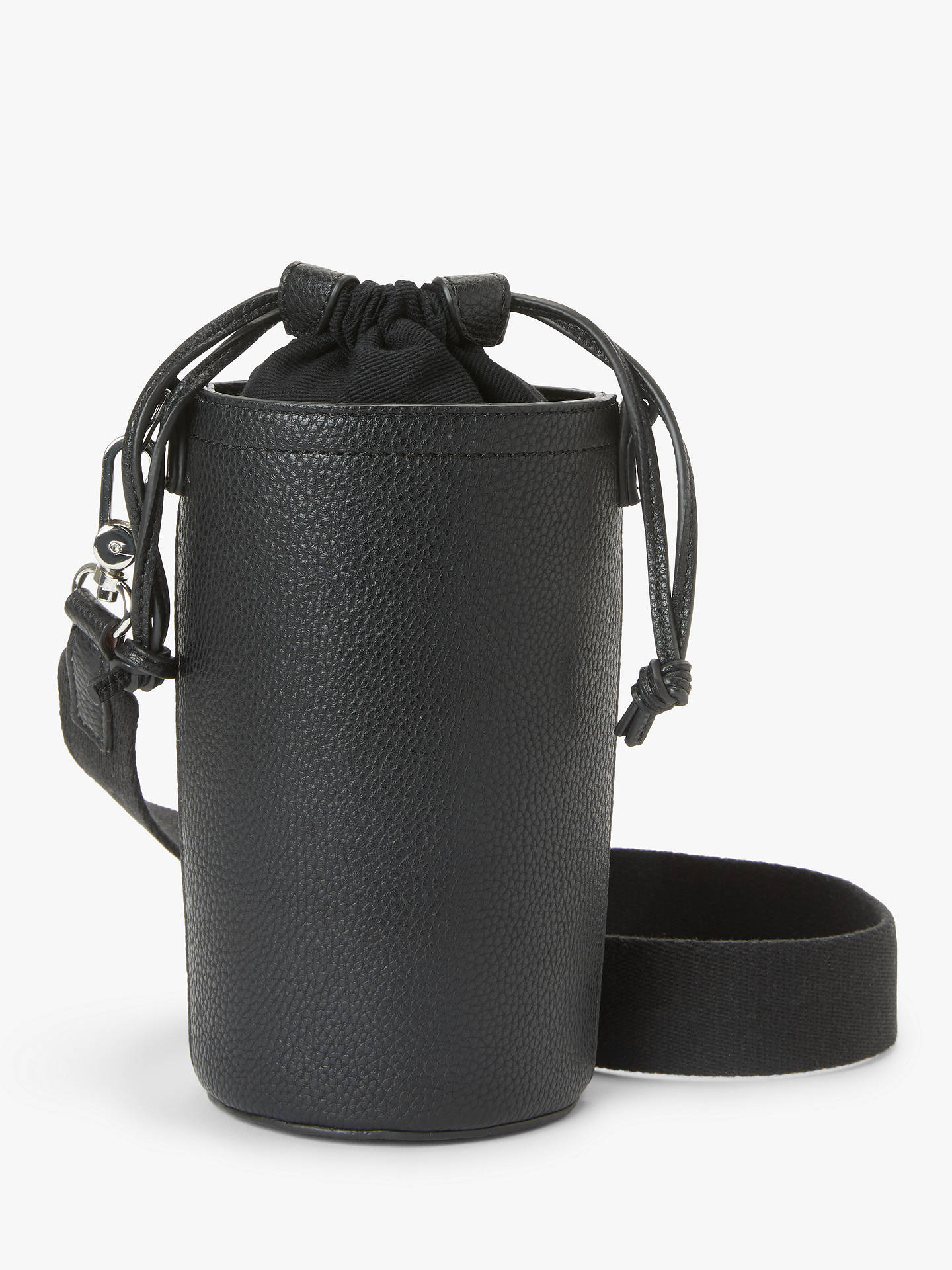 f333b823357a Kin Sky Bottle Cross Body Bag, Black