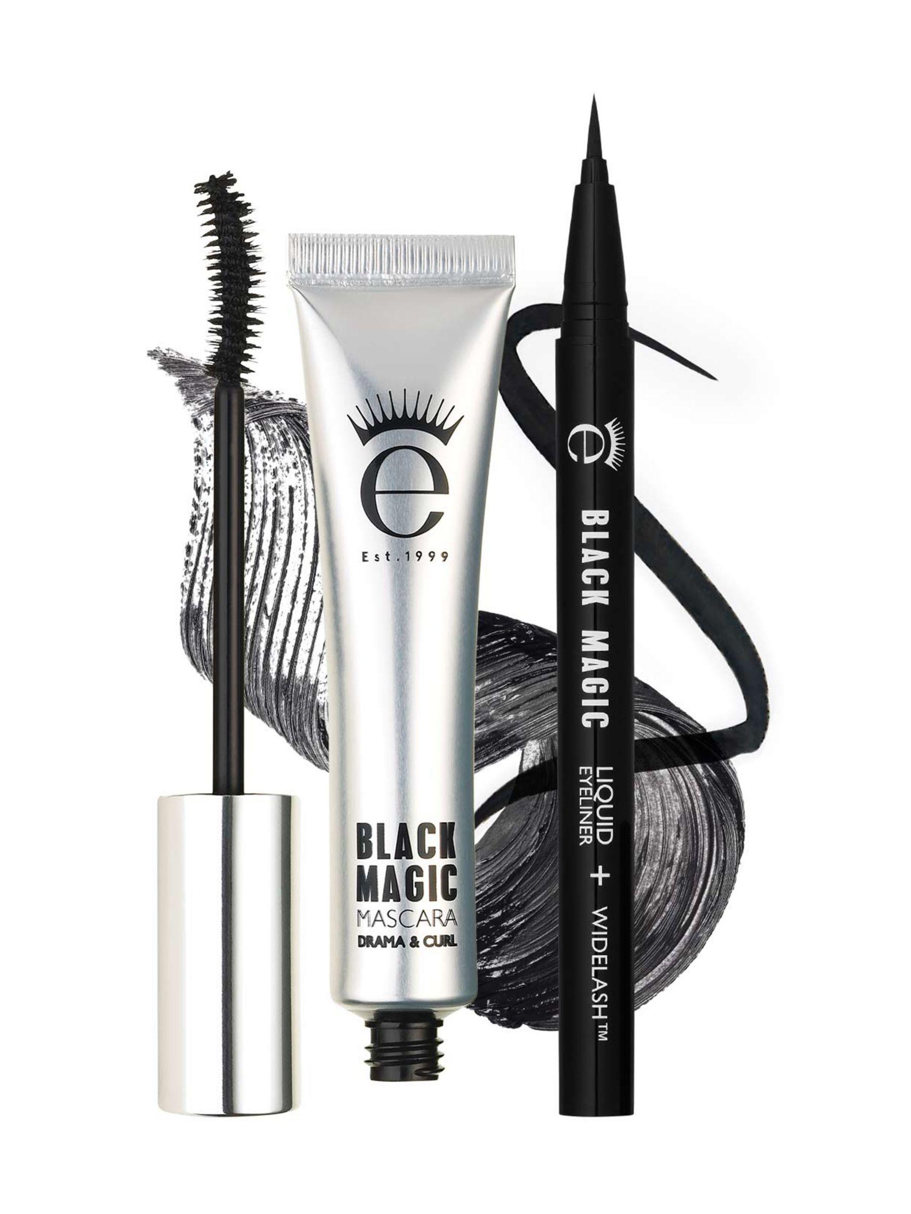 Eyeko Eyeko Black Magic Mascara + Liquid Eyeliner Set