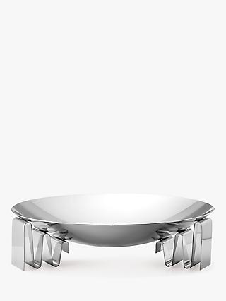 Georg Jensen Frequency Bowl, Medium