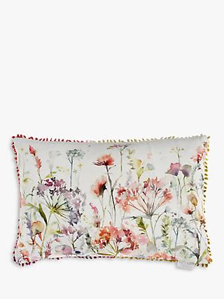 Voyage Colby Cushion, Jewel