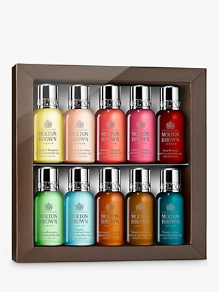 Molton Brown 30ml Bathing Collection Bodycare Gift Set