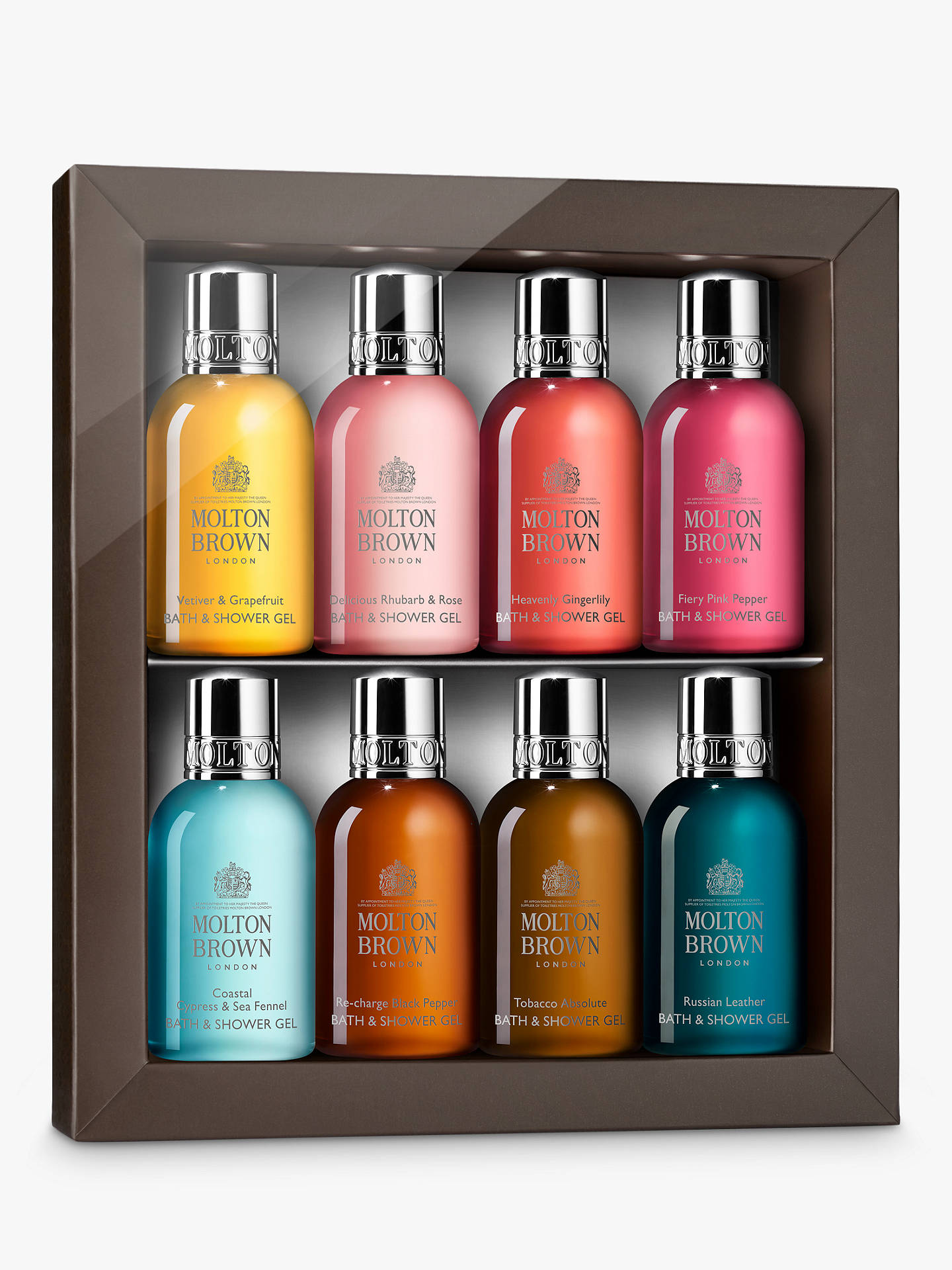 BuyMolton Brown 50ml Luxuries Bathing Collection Online at johnlewis.com