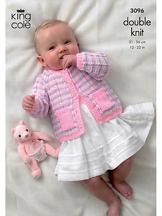 8b35118b92ee Baby Knitting Patterns