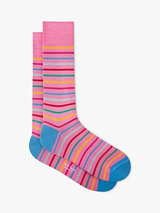74ecbaeb5 Paul Smith Zanzi Stripe Socks
