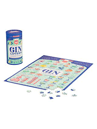 Ridley's Gin Lover Jigsaw Puzzle, 500 pieces