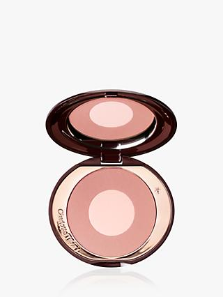 Charlotte Tilbury Cheek To Chic Pillow Talk Blusher, 8g
