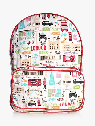6c4212b9e98f6 Milly Green Adventures Backpack