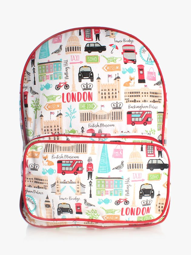 Milly Green Milly Green Adventures Backpack