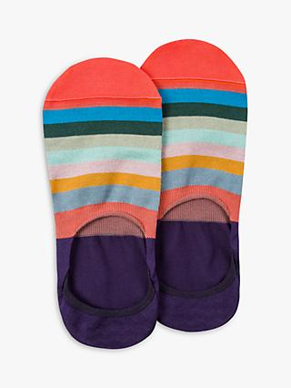 28e9ef727 Paul Smith Artist Stripe Loafer Socks