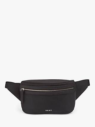 DKNY Casey Belt Bag, Black