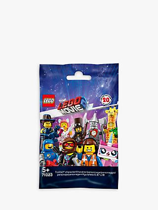 LEGO THE LEGO MOVIE 2 Minifigures Mystery Bag