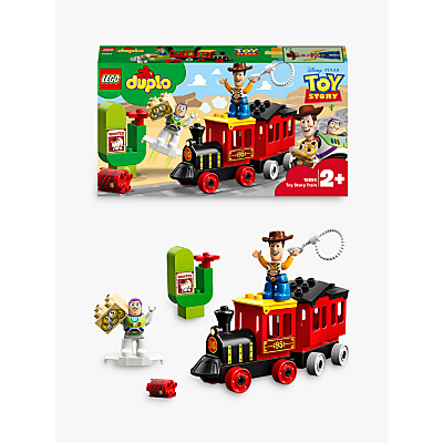 LEGO DUPLO 10894 Toy Story 4 Train