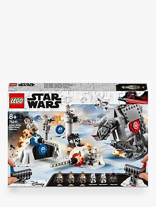 LEGO Star Wars 75241 Echo Base Defense