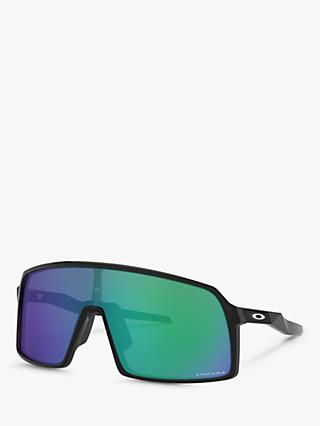 c5004443c7 Oakley OO9406 Men s Sutro Prizm Rectangular Sunglasses