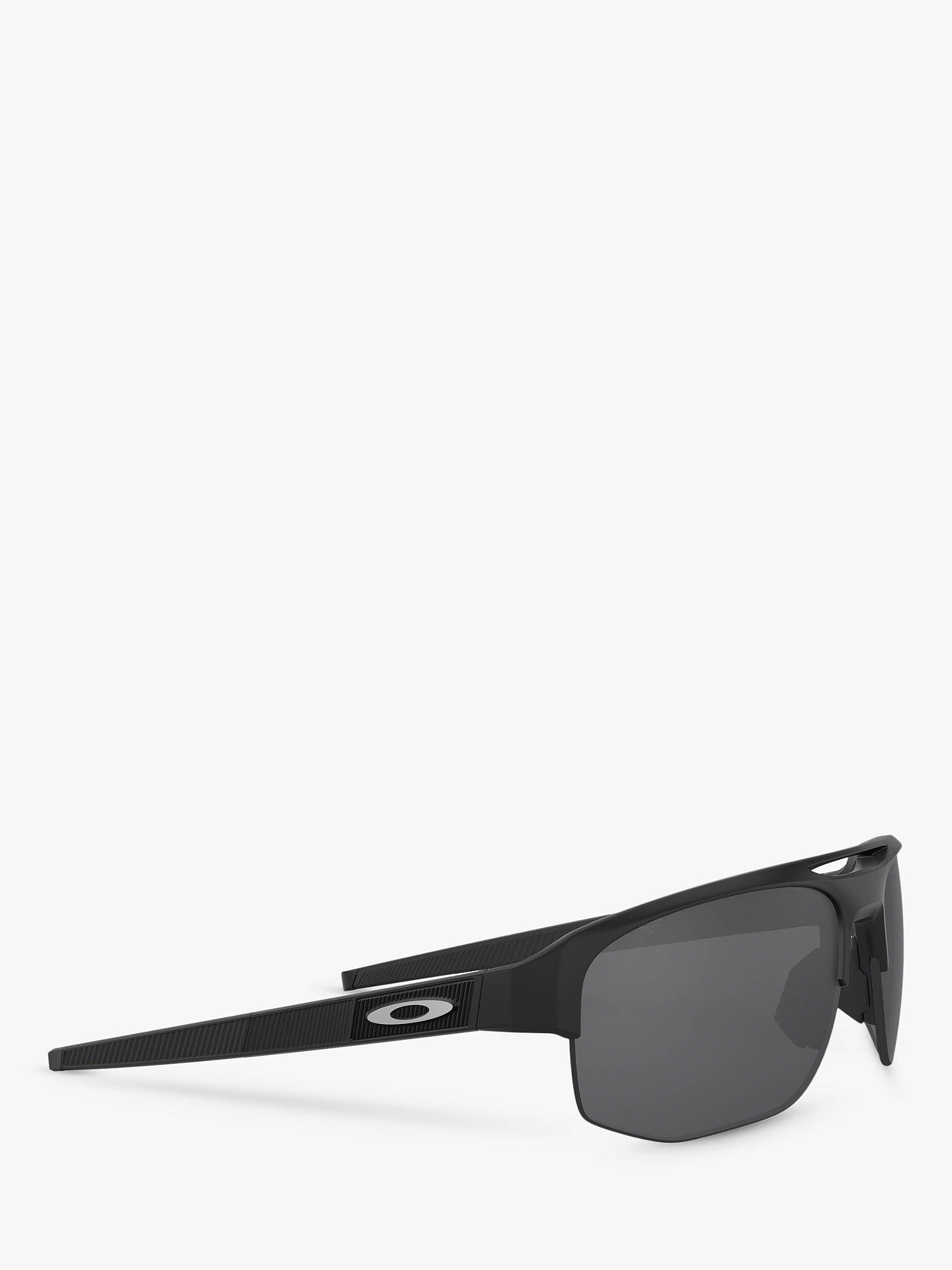 257449bf2f ... Buy Oakley OO9424 Men s Mercenary Prizm Polarised Rectangular Sunglasses