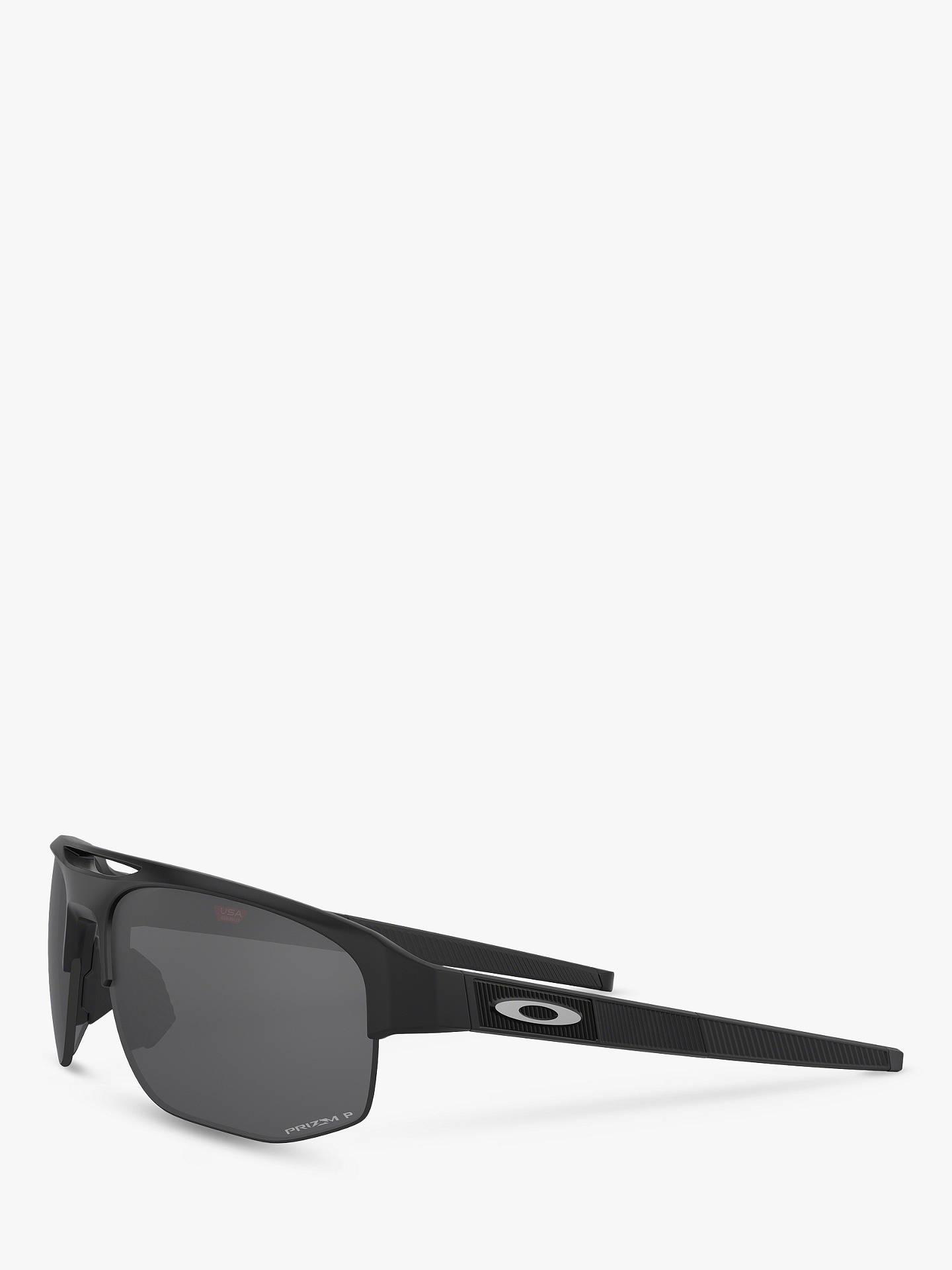 974d05e2cdc9 ... Buy Oakley OO9424 Men s Mercenary Prizm Polarised Rectangular Sunglasses