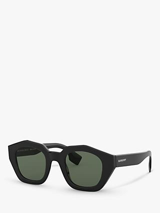 Burberry BE4288 Women's Irregular Sunglasses