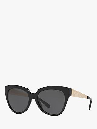 Michael Kors MK2090 Women's Paloma Cat's Eye Sunglasses