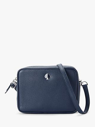 cd745e7230a3d1 Blue Handbags | Bags & Purses | John Lewis & Partners