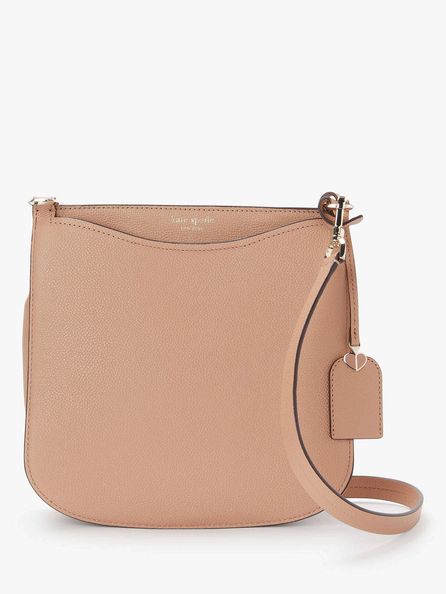 b77f51f62c77 Buykate spade new york Margaux Large Leather Cross Body Bag